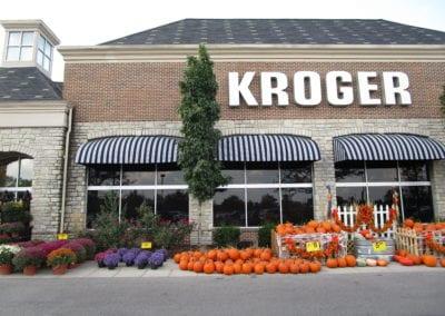 Kroger Grocery Stores