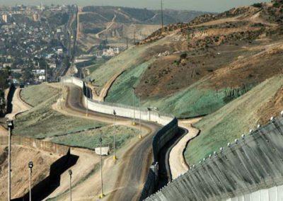SBInet Program (Secure Border Initiative)