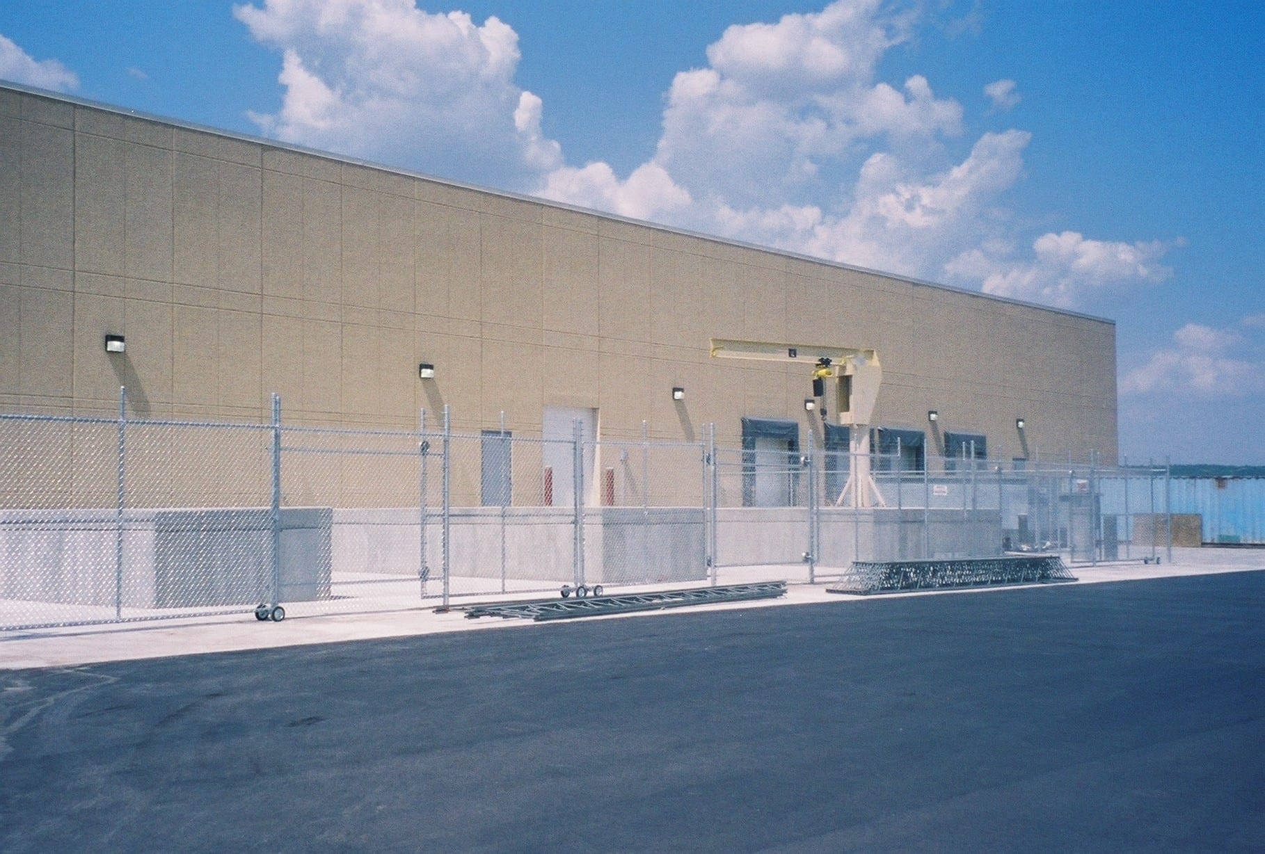 Auth-Florence Manufacturing Facility