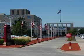 Harry S. Truman Memorial VA Hospital