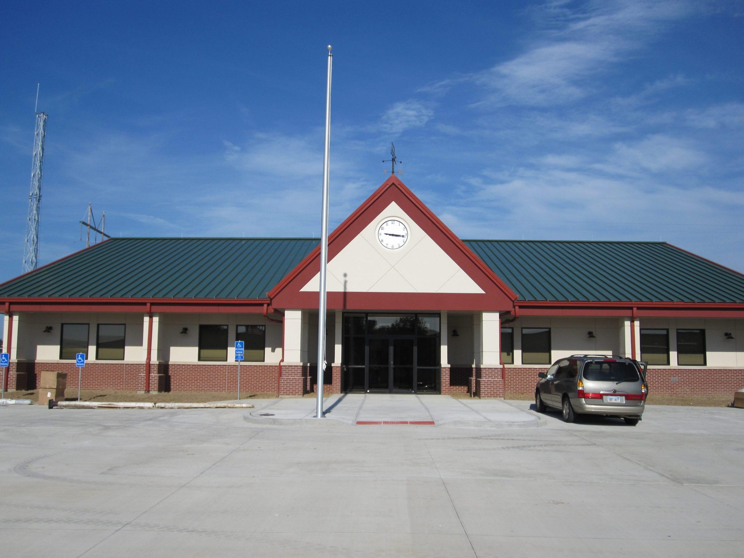 OATS NW Regional Facility