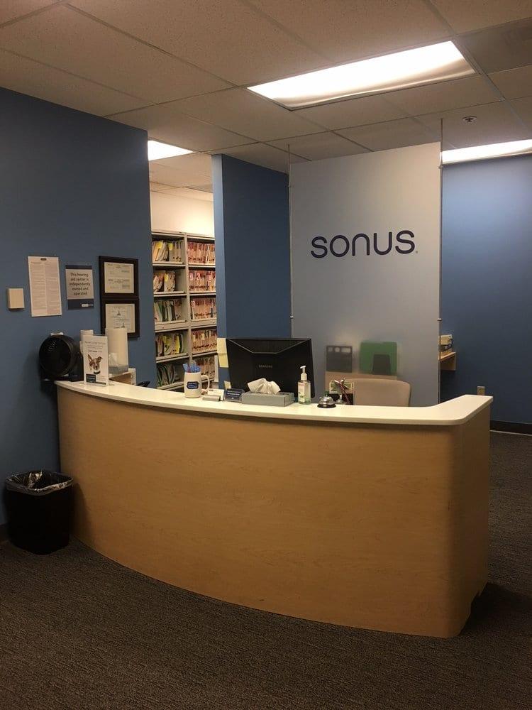 Sonus Hearing Centers